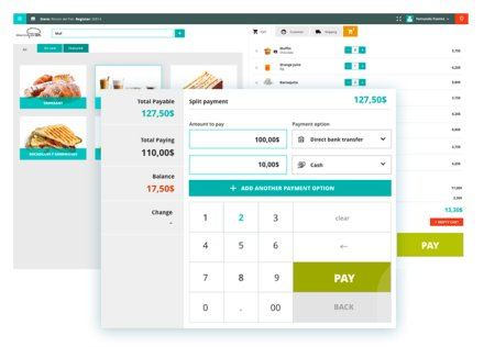 YITH Point of Sale for WooCommerce v1.0.2