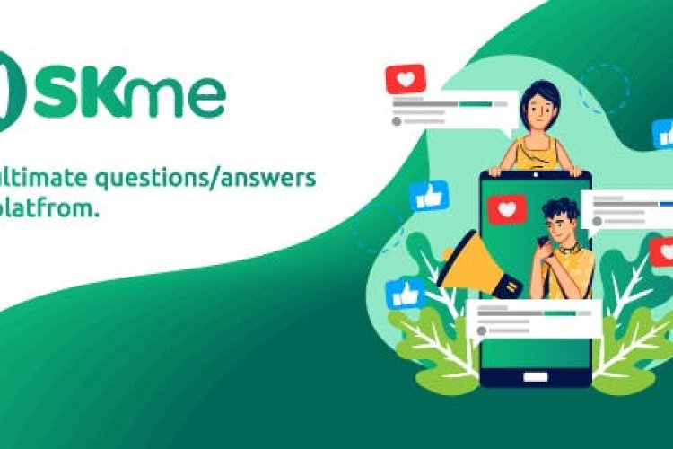 AskMe v1.1 - The Ultimate PHP Questions & Answers Social Network Platform