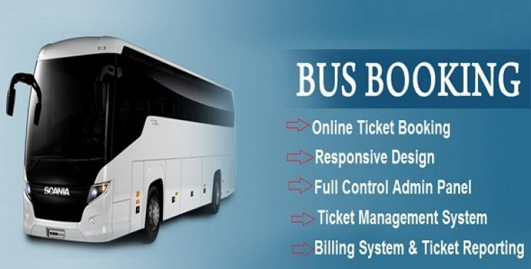 eBus v2.0 – Online Bus Reservation & Ticket Booking System