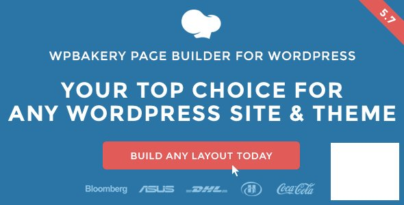 WPBakery Page Builder v6 0 3 NULLED - Visual Composer WordPress