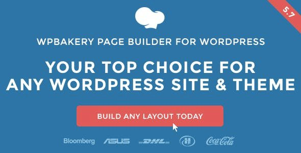 WPBakery Page Builder v6.0.4 NULLED - Visual Composer WordPress Plugin